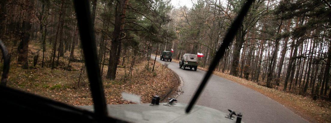 Pojazdy militarne Gaz 69
